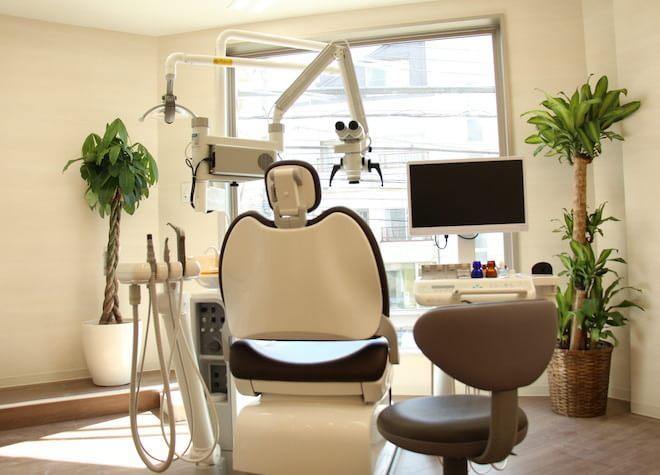 つつじヶ丘駅 南口徒歩 7分 あべ歯科医院の写真6