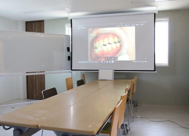 つつじヶ丘駅 南口徒歩 7分 あべ歯科医院の院内写真7