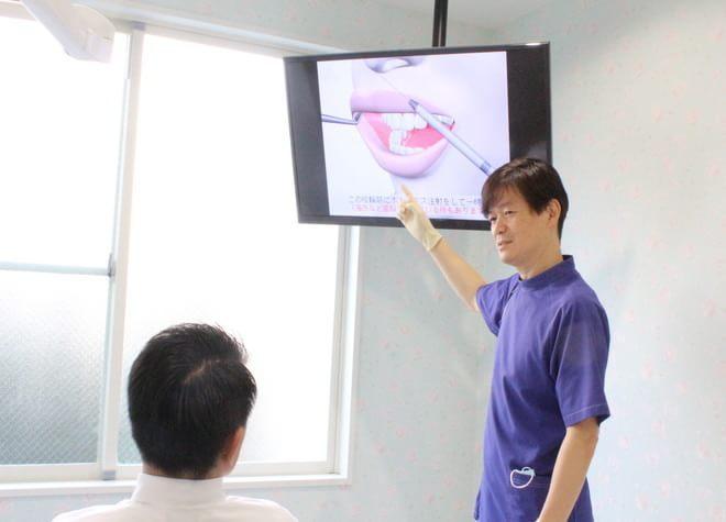 高茶屋駅 出口徒歩11分 はやし歯科医院高茶屋診療所のスタッフ写真1