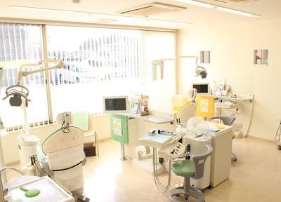 【名古屋市天白区:植田駅 徒歩7分】 歯科ナチュラルの院内写真5