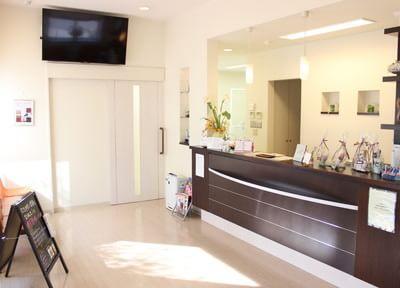 【名古屋市天白区:植田駅 徒歩7分】 歯科ナチュラルの院内写真2