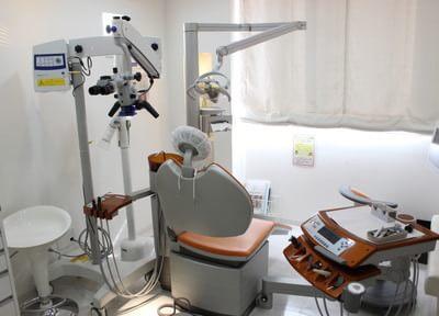 【名古屋市天白区:植田駅 徒歩7分】 歯科ナチュラルの院内写真6
