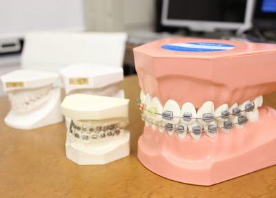 ササキ矯正デンタルオフィス(矯正歯科)の画像