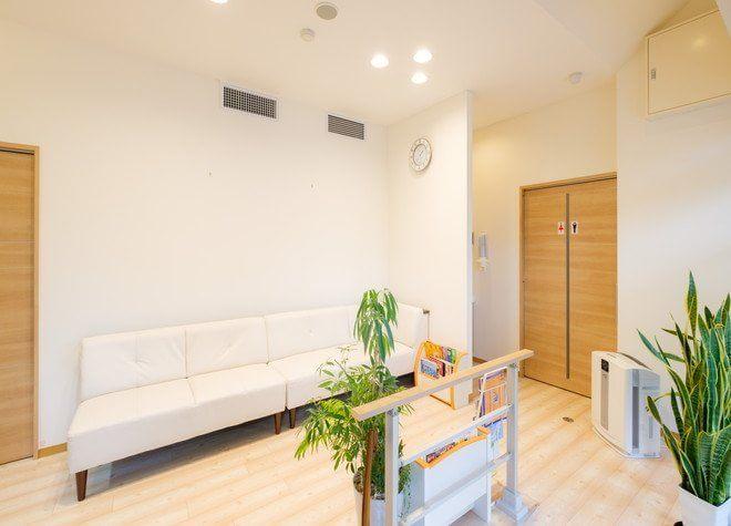 川西能勢口駅 出口徒歩 1分 福地歯科クリニックの院内写真5