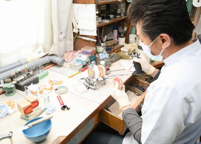 猿投駅出口 徒歩21分 近藤歯科医院の写真2