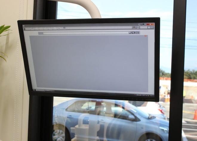 塩崎駅 出口車 5分 ひらいしデンタルクリニックの院内写真7