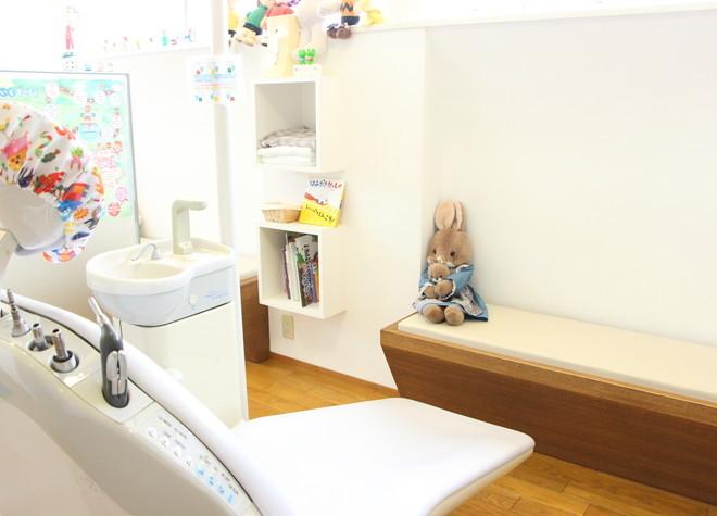 にしだ小児歯科医院の画像