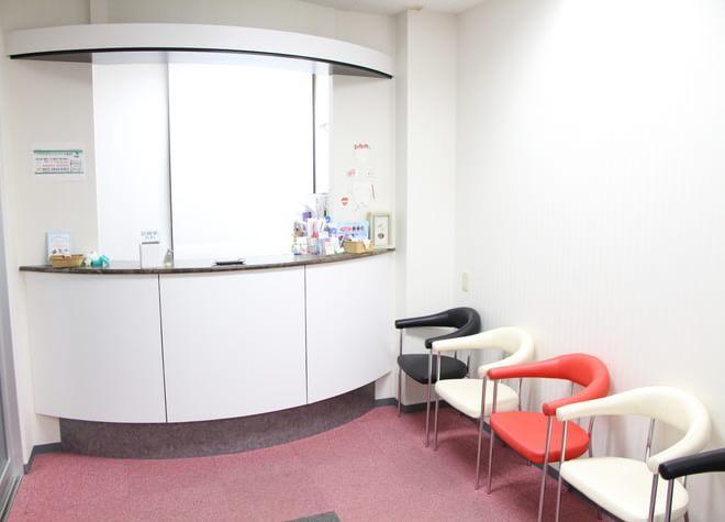 千石駅 A3出口徒歩5分 アクアグリーンコート歯科の院内写真1