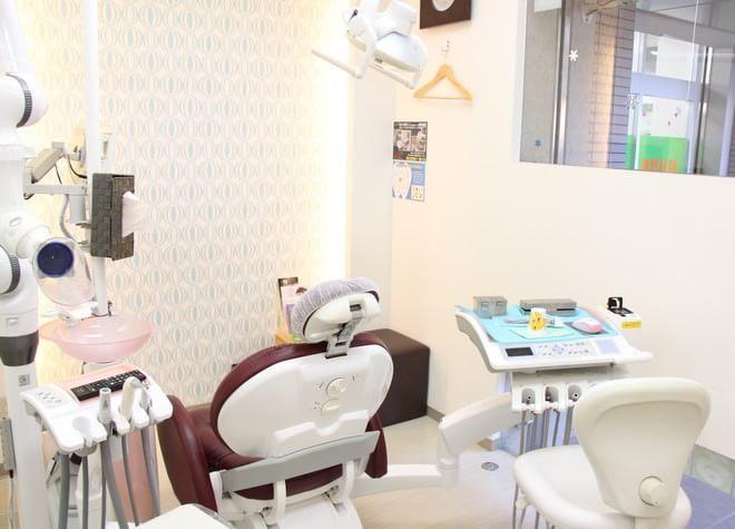 きたはなだますだ歯科の写真5