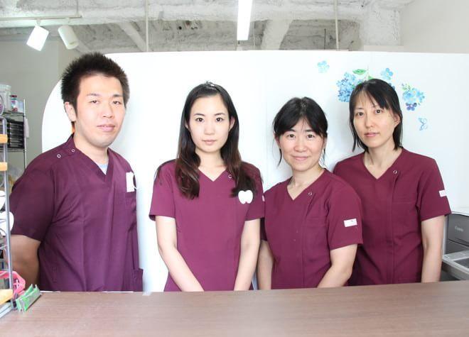 オレンジ歯科(足立区 梅島駅)