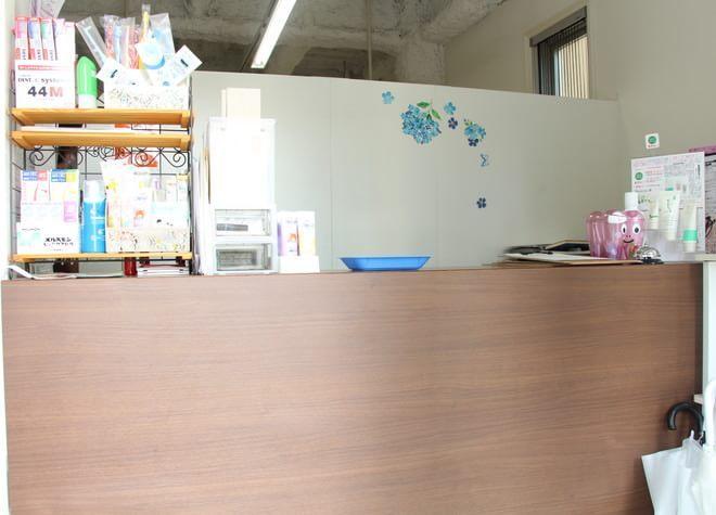 梅島駅 出口徒歩10分 オレンジ歯科(足立区 梅島駅)の院内写真3