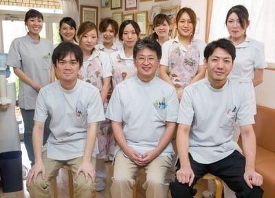 医療法人エアビーイング竹田歯科医院の画像