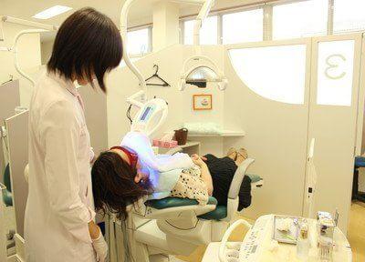 松永駅 南口徒歩 5分 いしい歯科クリニック写真1