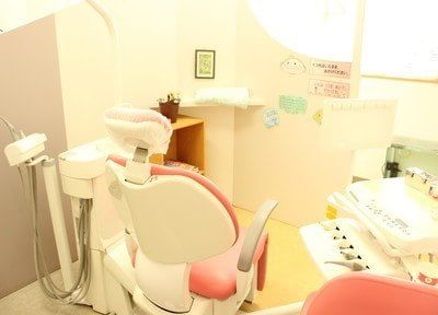 松永駅 南口徒歩 5分 いしい歯科クリニックのその他写真3