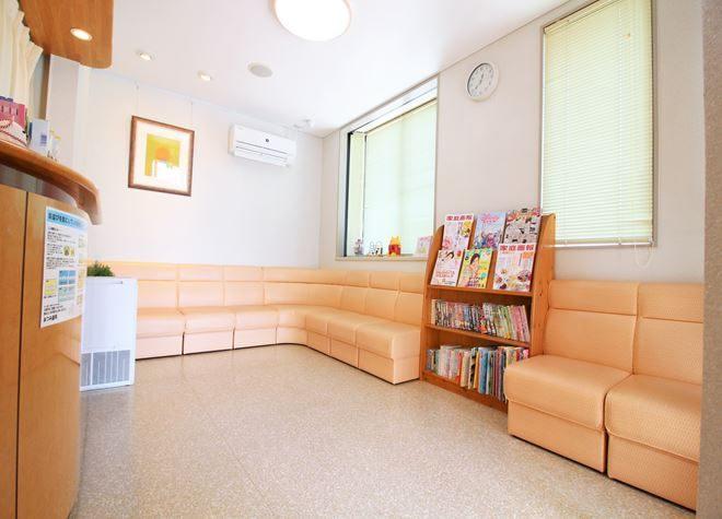 磐田駅 出口徒歩15分 あつみ歯科写真7