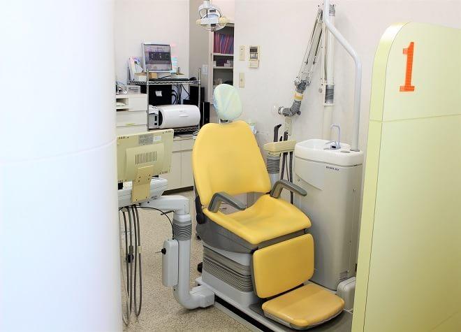 あつみ歯科の画像