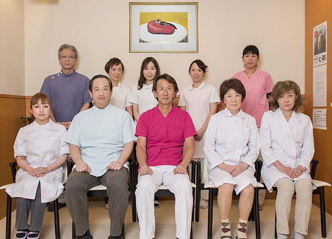 表参道駅 B3出口徒歩 1分 青山歯科医院写真1