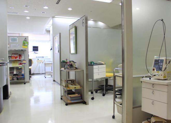 表参道駅 B3出口徒歩 1分 青山歯科医院の院内写真3
