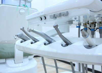 橋本駅 車12分 コクア歯科クリニックの院内写真3