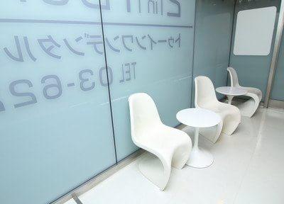 【新橋駅 汐留口徒歩3分】 2in1デンタルクリニック 日テレプラザのその他写真5