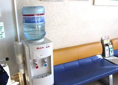 釧路駅 車10分 木の実歯科クリニックの院内写真7