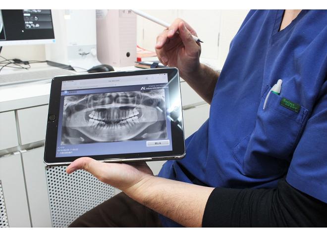 ナカノ歯科医院の画像