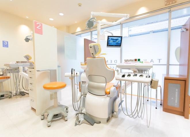 痛みを抑える工夫!表面麻酔や電動麻酔器の使用