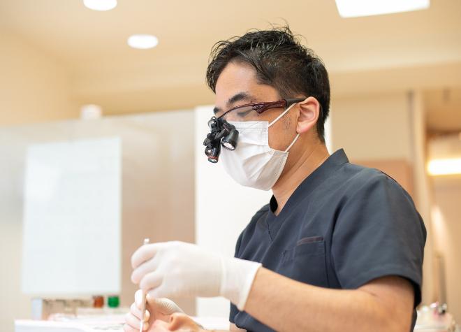 虫歯に悩むことのないよう予防に注力!小児矯正にも対応