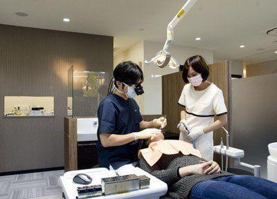 植村歯科の画像