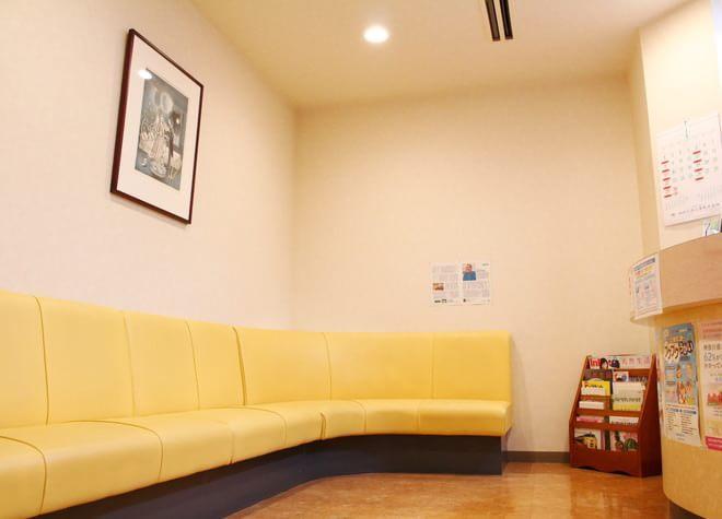 湘南台駅 小田急線側西口徒歩 5分 わだ歯科クリニックの院内写真3