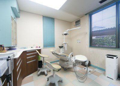 友枝歯科医院の画像