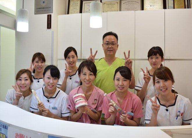 亀山駅(兵庫県) 出口徒歩2分 ふくざわ歯科写真1