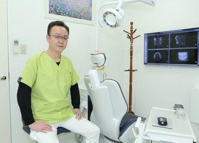 ふくざわ歯科の画像