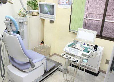 浅草駅 6番出口・正面出口徒歩2分 キヅキ歯科医院のその他写真2