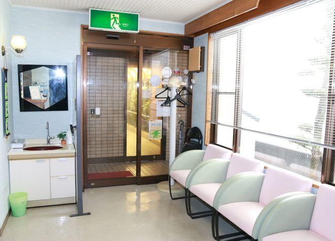 二日市駅 出口徒歩7分 やすもと歯科医院の院内写真2