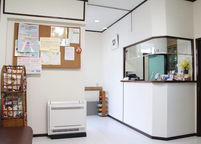 出口歯科医院の画像