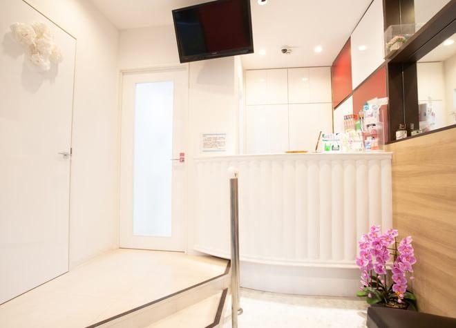 大泉学園駅 北口徒歩 5分 ひらが歯科クリニックの院内写真7