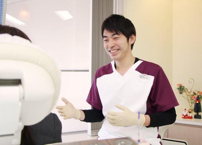 ひなた歯科医院の画像