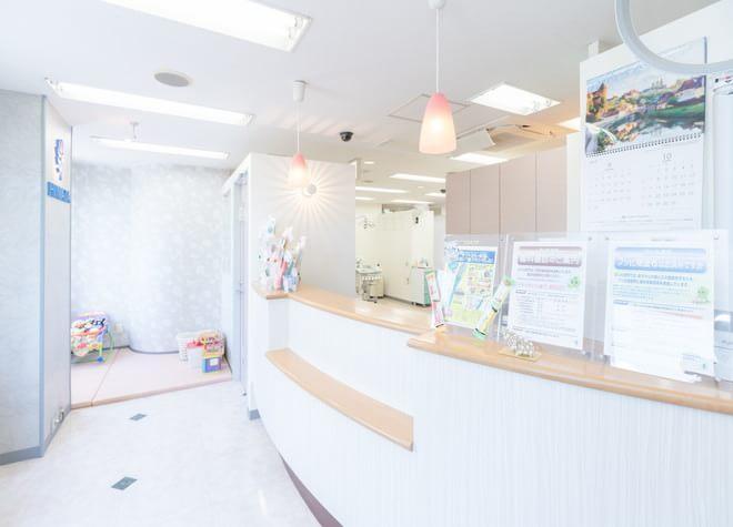 大宮駅(埼玉県) 西口徒歩 7分 ひなた歯科医院の院内写真5