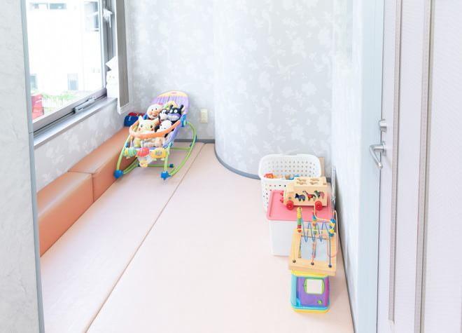 大宮駅(埼玉県) 西口徒歩 7分 ひなた歯科医院の院内写真7