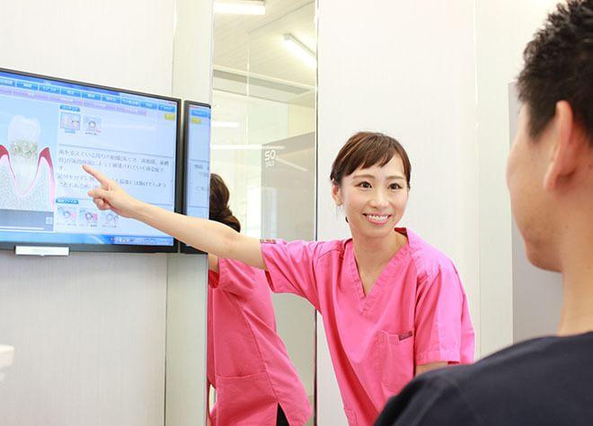 西田辺駅3番出口 徒歩3分 まつむら歯科クリニック(大阪市阿倍野区)のスタッフ写真4