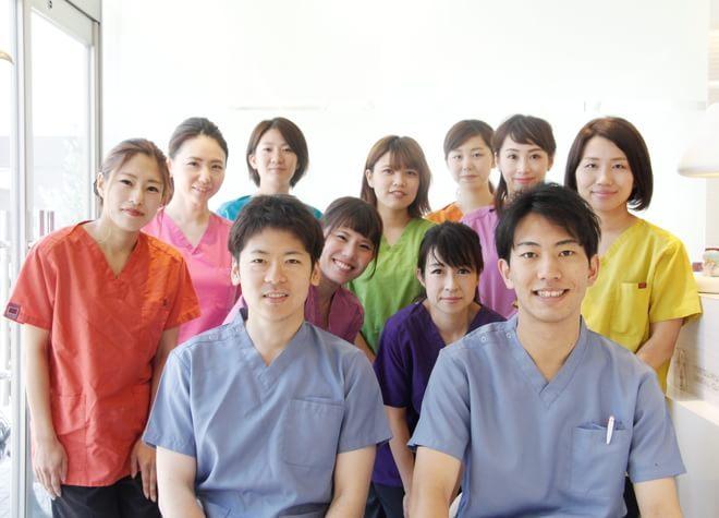 まつむら歯科クリニック(大阪市阿倍野区)