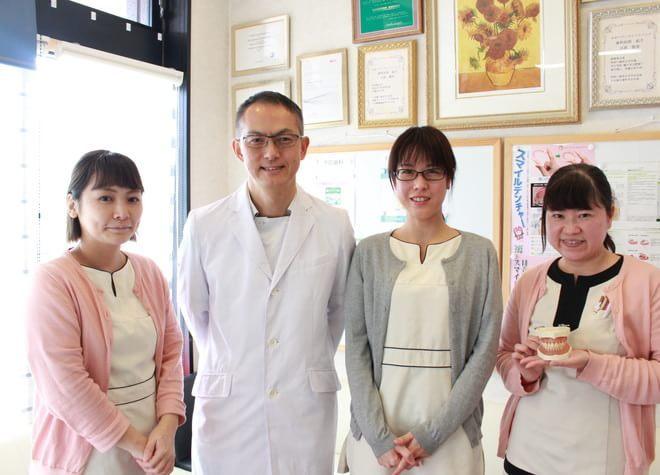 膳所駅 出口徒歩 10分 おおつデンタルクリニック歯科・矯正歯科写真1
