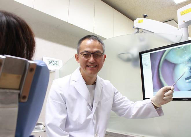 おおつデンタルクリニック歯科・矯正歯科の画像