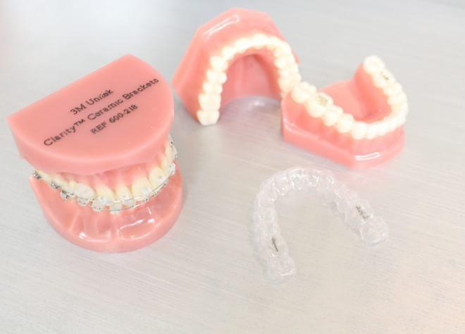 膳所駅 出口徒歩 10分 おおつデンタルクリニック歯科・矯正歯科の院内写真5