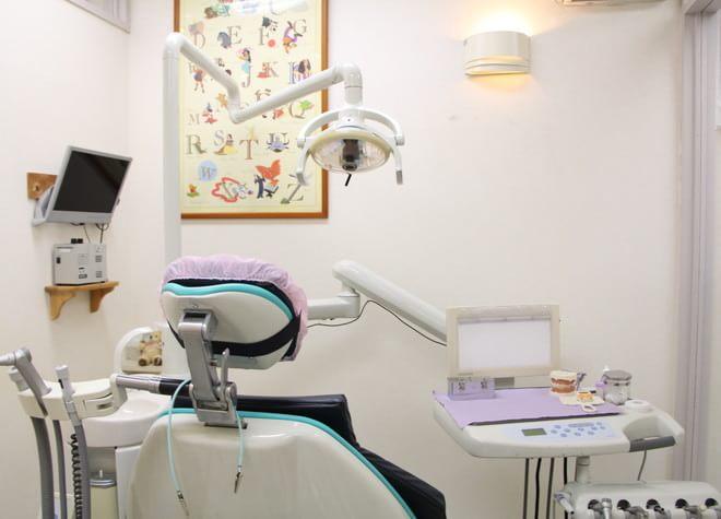 マルシェ歯科の画像