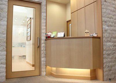 刈谷ステーション歯科の画像