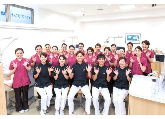千里中央駅出口 バス15分 ヴィソラデンタルクリニック(箕面市)写真1