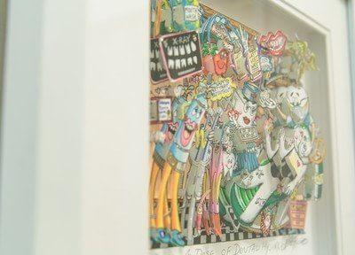 千里中央駅出口 バス15分 ヴィソラデンタルクリニック(箕面市)の院内写真4