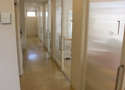 東新川駅(山口県) 出口徒歩5分 徳久歯科クリニックのその他写真3
